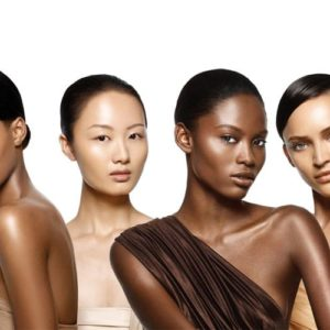 Ethnic Beauty Care