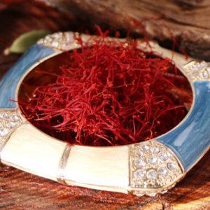 saffron oil by icsc